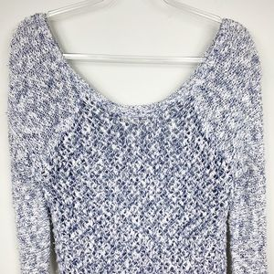 Abercrombie & Fitch Marled Sweater